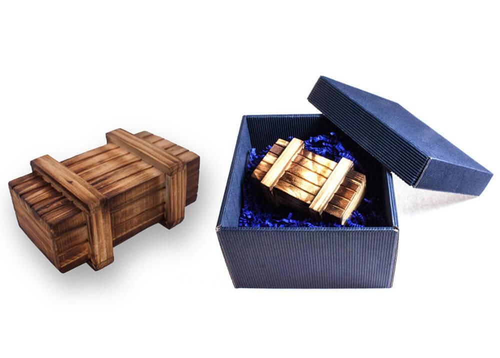 Mystery Box Gutschein