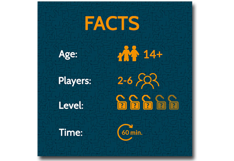 Escapegame Augsburg lost orphanage facts